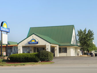 Days Inn - Elizabethtown Kentucky