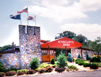 Knights Inn - Ashland