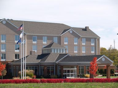 Hilton Garden Inn - Lexington/Georgetown