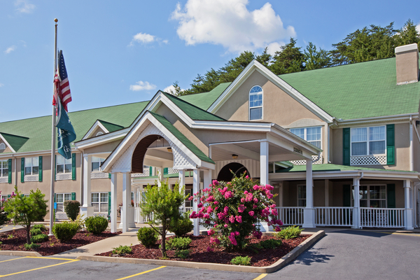 Country Inn & Suites - Corbin