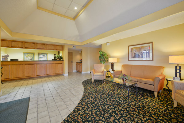 Best Western University Inn - Murray
