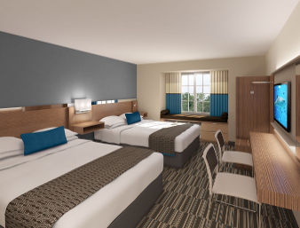 Microtel Inn & Suites - Georgetown