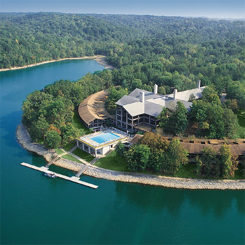 Lake Barkley State Resort