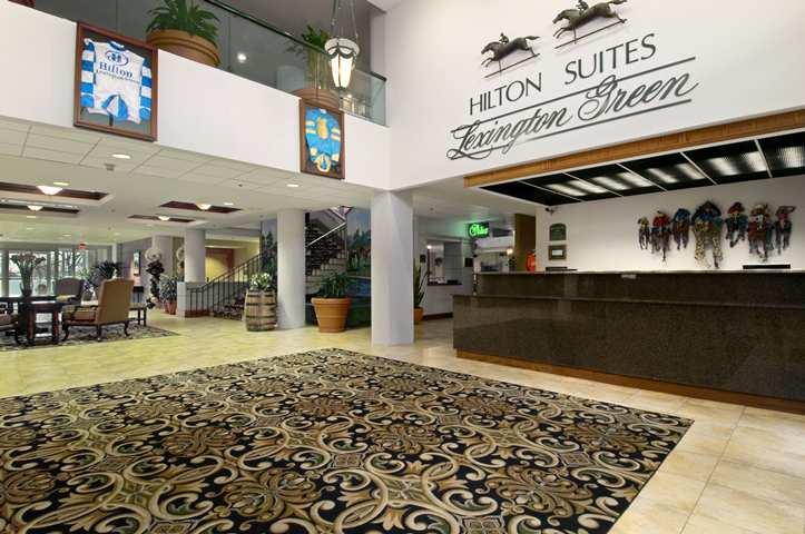 Hotels Near Winchester Road Lexington Ky