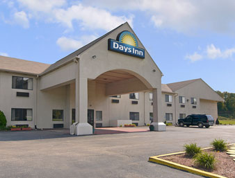 Days Inn - Ashland Kentucky