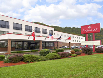 Ramada Conference Center-Paintsville KY
